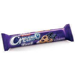Jack N Jill Cream O Blueberry Tart 120gm