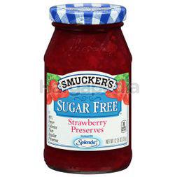 Smucker's Sugar Free Strawberry Preserves 361gm