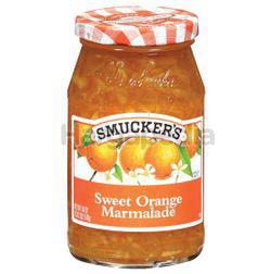 Smucker's Sweet Orange Marmalade 340gm