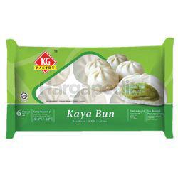 KG Pastry Kaya Bun 6x60gm