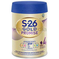 S-26 Promise Gold Milk Powder 4 900gm