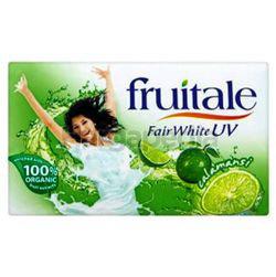 Fruitale Bar Soap Calamansi 3x80gm