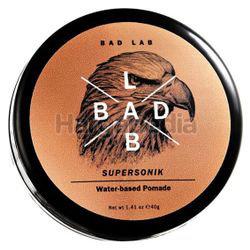 Badlab Supersonik Pomade 40gm