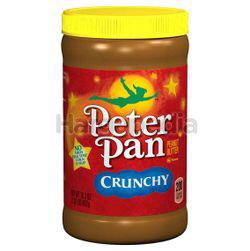 Peter Pan Peanut Butter Crunchy 462gm