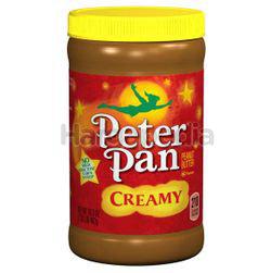Peter Pan Peanut Butter Creamy 462gm
