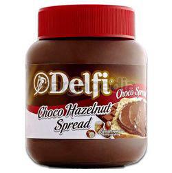 Delfi Choco Hazelnut Spread 350gm