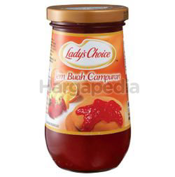 Lady's Choice Mixed Fruits Jam 400gm