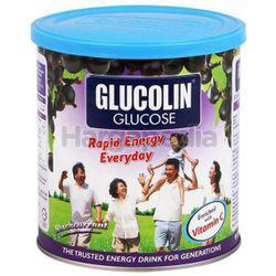 Glucolin Glucose Blackcurrant 420gm