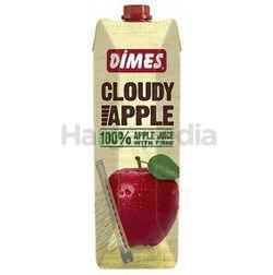 Dimes Cloudy Apple 100% Juice 1lit