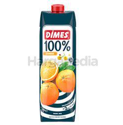 Dimes Premium 100% Orange Juice 1lit