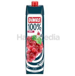 Dimes Premium 100% Grape Juice 1lit