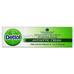 Dettol Antiseptic Cream 30gm