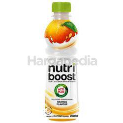 Nutri Boost Milk+Juice Drink Orange 250ml