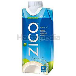 Zico 100% Coconut Water 330ml