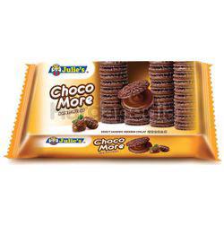 Julie's Choco More Sandwich 160gm