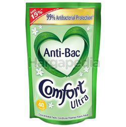 Comfort Ultra Concentrated Softener Anti Bac Refill 800ml