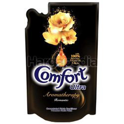 Comfort Ultra Concentrated Softener Aromatherapy Romantic Refill 800ml
