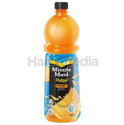 Minute Maid Pulpy Orange 1.5lit
