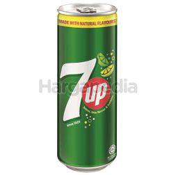 7-Up Regular Can 320ml