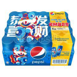 Pepsi Can 24x320ml
