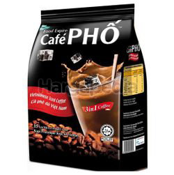 Food Empire Cafe Pho Vietnamese 3in1 Coffee 15x24gm