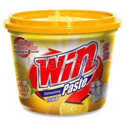 Win Dishwashing Paste Lemon 800gm