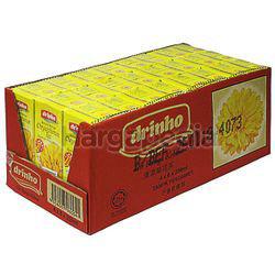 Drinho Chrysanthemum 24x250ml