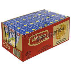 Drinho Ice Lemon Tea 24x250ml