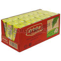 Drinho Green Tea with Jasmine 24x250ml