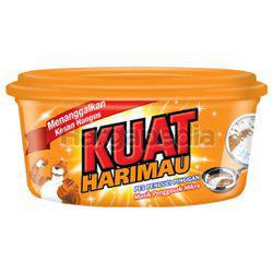 Kuat Harimau Dishwashing Paste Baking Soda 400gm