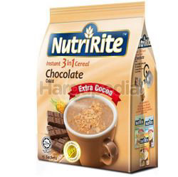 NutriRite 3in1 Cereal Chocolate 15x28gm