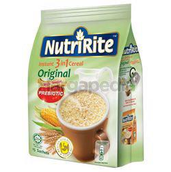 NutriRite 3in1 Cereal Original 15x28gm