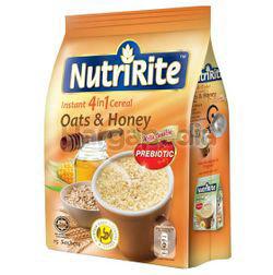 NutriRite 4in1 Cereal Oat & Honey 15x28gm