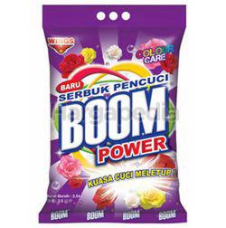 Boom Detergent Powder Colour Care 2.5kg