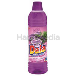 Daia Floor Cleaner Calming Lavender 900ml
