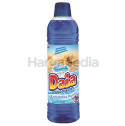 Daia Floor Cleaner Rejuvenating Marine 900ml