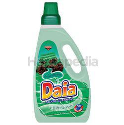 Daia Floor Cleaner Uplifting Pine 2lit