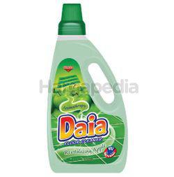 Daia Floor Cleaner Revitalizing Apple 2lit