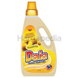Daia Floor Cleaner Stimulating Lemon 2lit