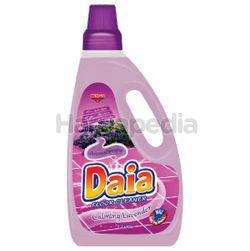Daia Floor Cleaner Calming Lavender 2lit