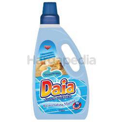 Daia Floor Cleaner Rejuvenating Marine 2lit