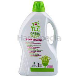 TLC Green Floor Cleaner Regular 2lit