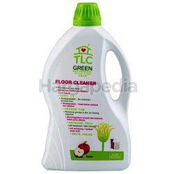 TLC Green Floor Cleaner Apple 2lit