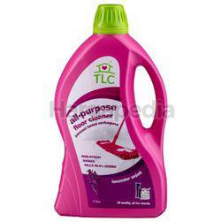 TLC All Purpose Floor Cleaner Lavender Sejati 2lit