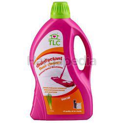 TLC Disinfectant Floor Cleaner Serai 2lit