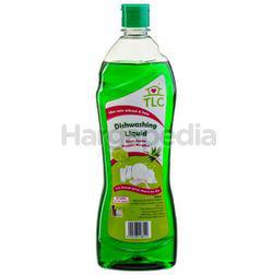 TLC Dishwashing Liquid Aloe Vera & Lime 1lit