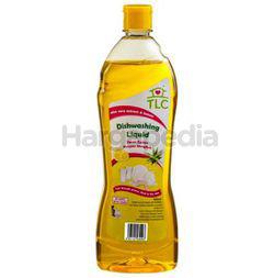 TLC Dishwashing Liquid Aloe Vera & Lemon 1lit