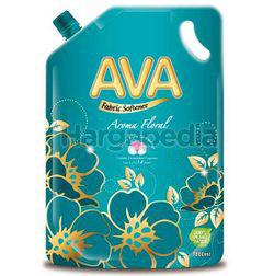AVA Fabric Softener Aroma Floral Refill 1.8lit