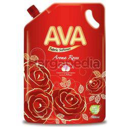 AVA Fabric Softener Aroma Roses Refill 1.8lit