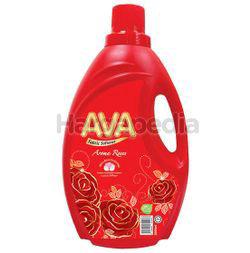 AVA Fabric Softener Aroma Roses 3lit